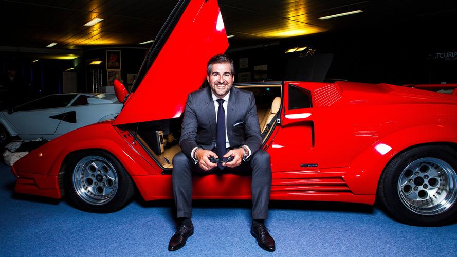 Rétromobile 2017 - Interview de Matthieu Lamoure, directeur d'Artcurial Motorcars