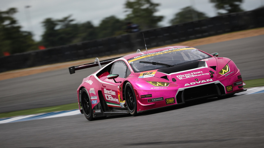 Lamborghini Huracan GT3 for sale, is your ticket to the track