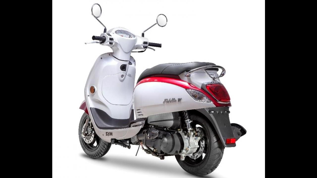 Dafra oferece bônus de R$ 1.000 na compra dos scooters Cityclass 200i e Fiddle III