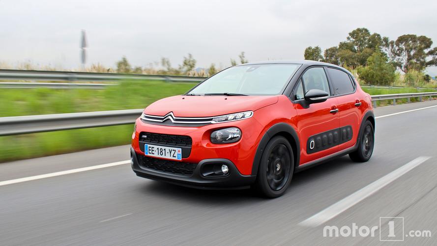 Novo Citroën C3 2016