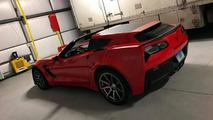 Callaway Corvette C7 AeroWagen