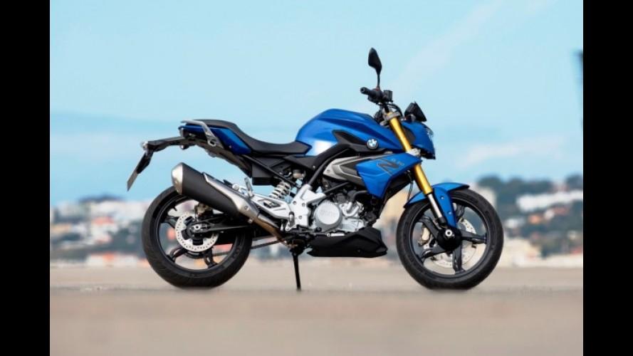 """BMW anuncia fábrica própria de motos no Brasil; G 310 R será o """"carro chefe"""""""