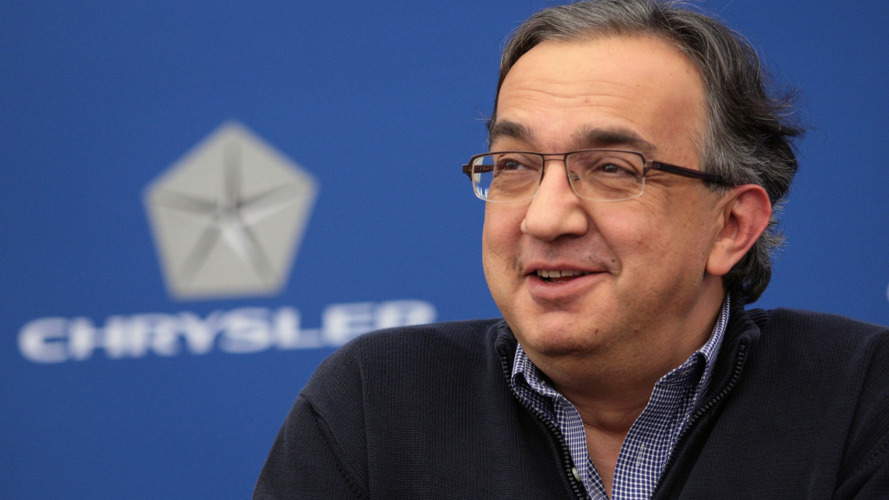 Sergio Marchionne vs Donald Trump