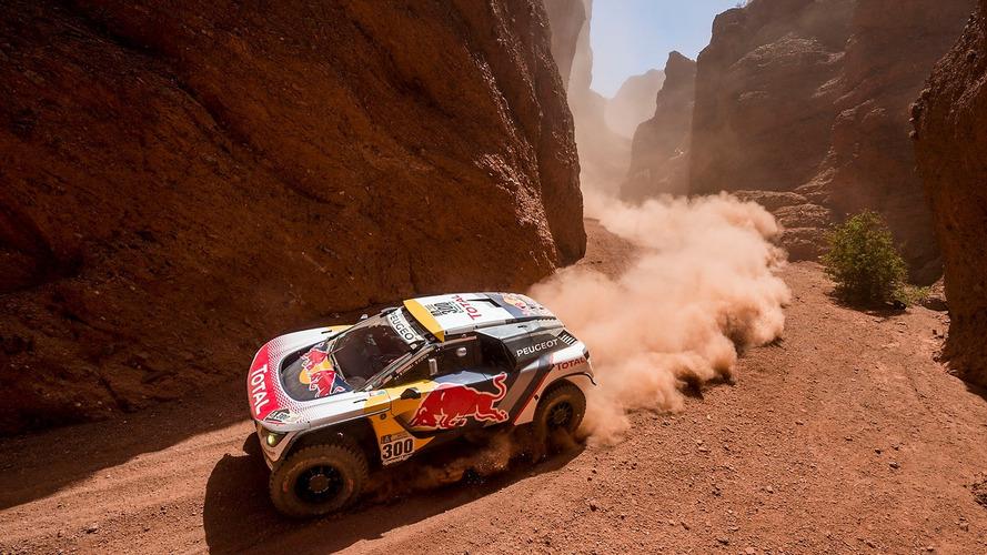Dakar – 3e étape – Peugeot déroule, Toyota sombre