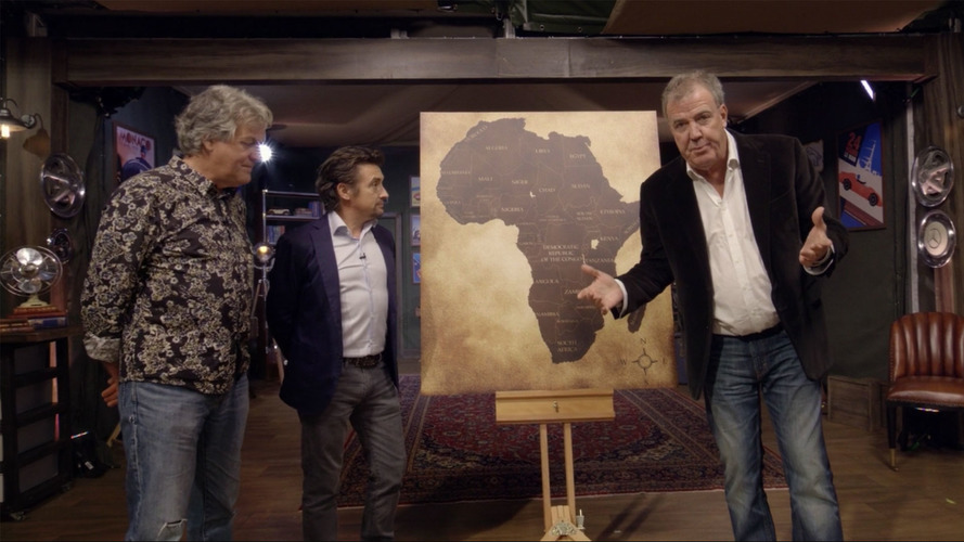 The Grand Tour Season 2 Trailer Is Dropping July 11th