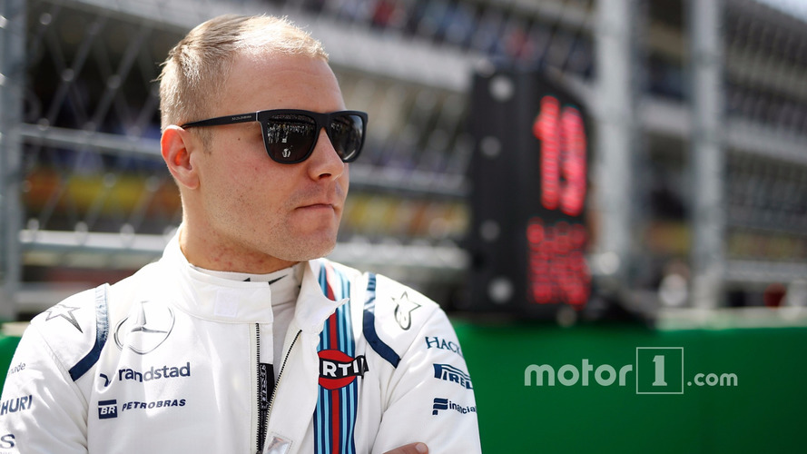 Bottas must not go to Mercedes, says Williams F1 boss