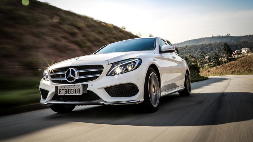 Sedãs Premium mais vendidos – Mercedes Classe C lidera e Audi A3 despenca em novembro