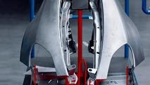 Alpine A120 alüminyum teaser