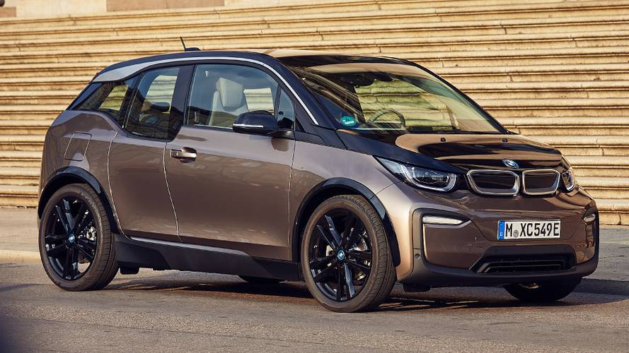US: BMW i3 Sales Down 70% In 2020