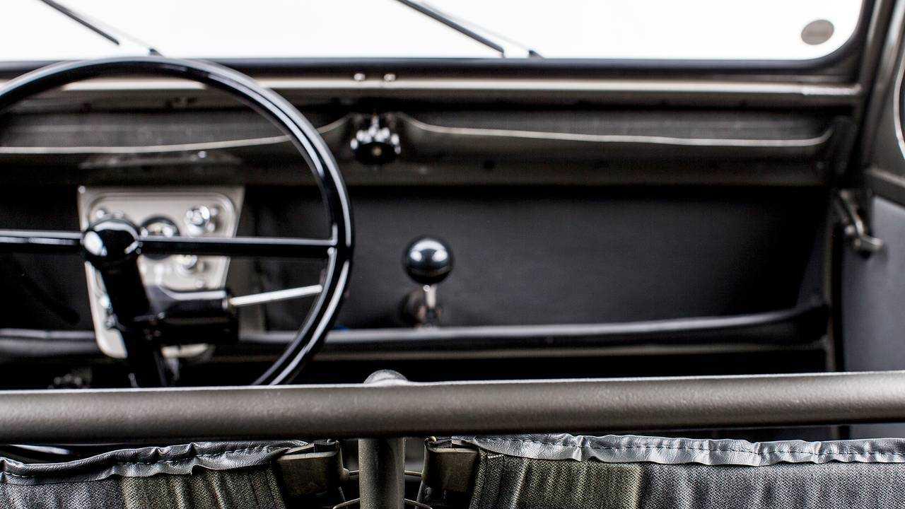 Citroen 2CV 70 Jahre