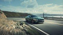 Primera prueba Ford Mustang Bullitt 2018