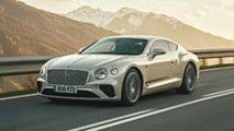 16. Bentley