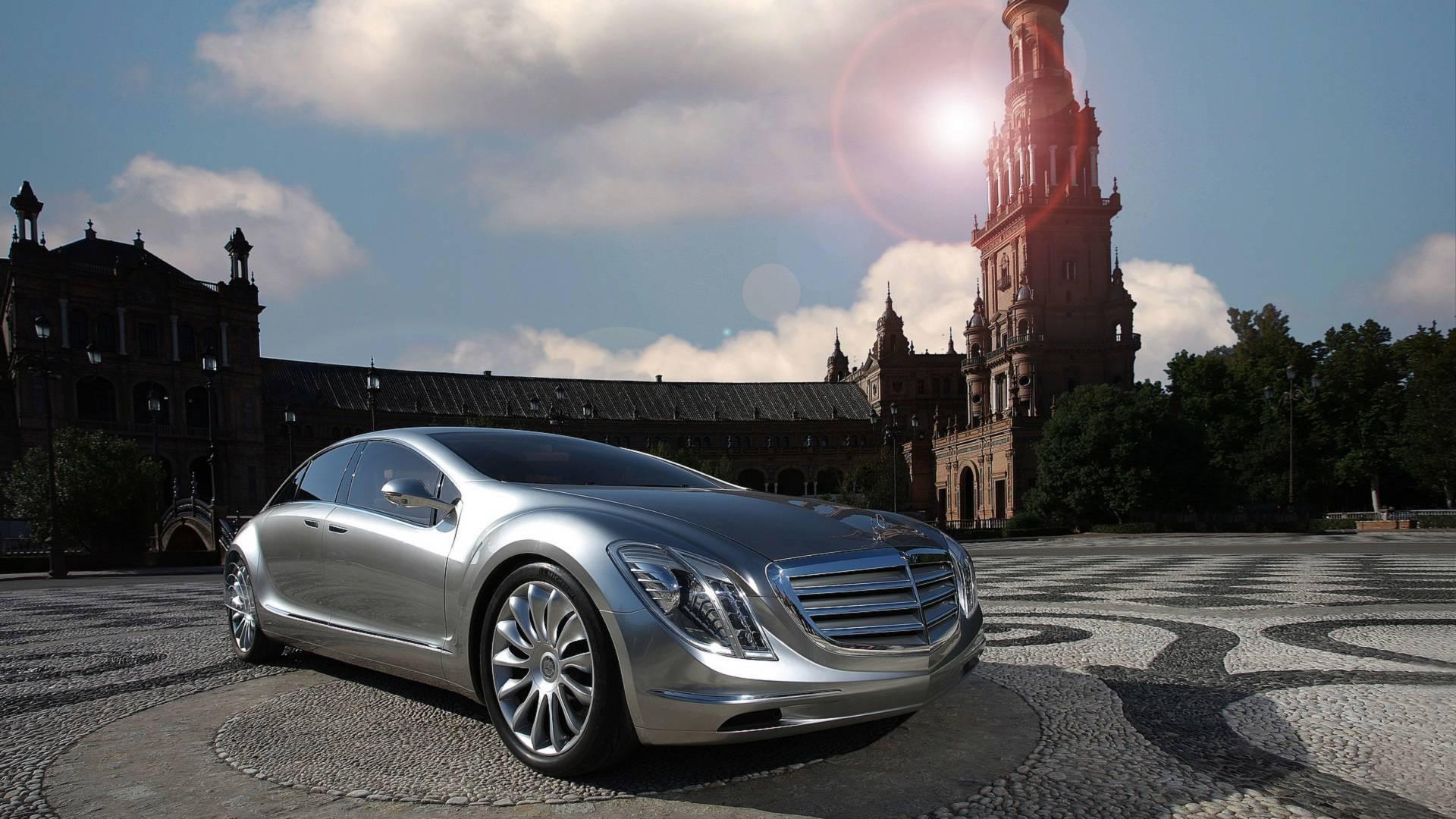 2007 Mercedes F 700: Concept We Forgot