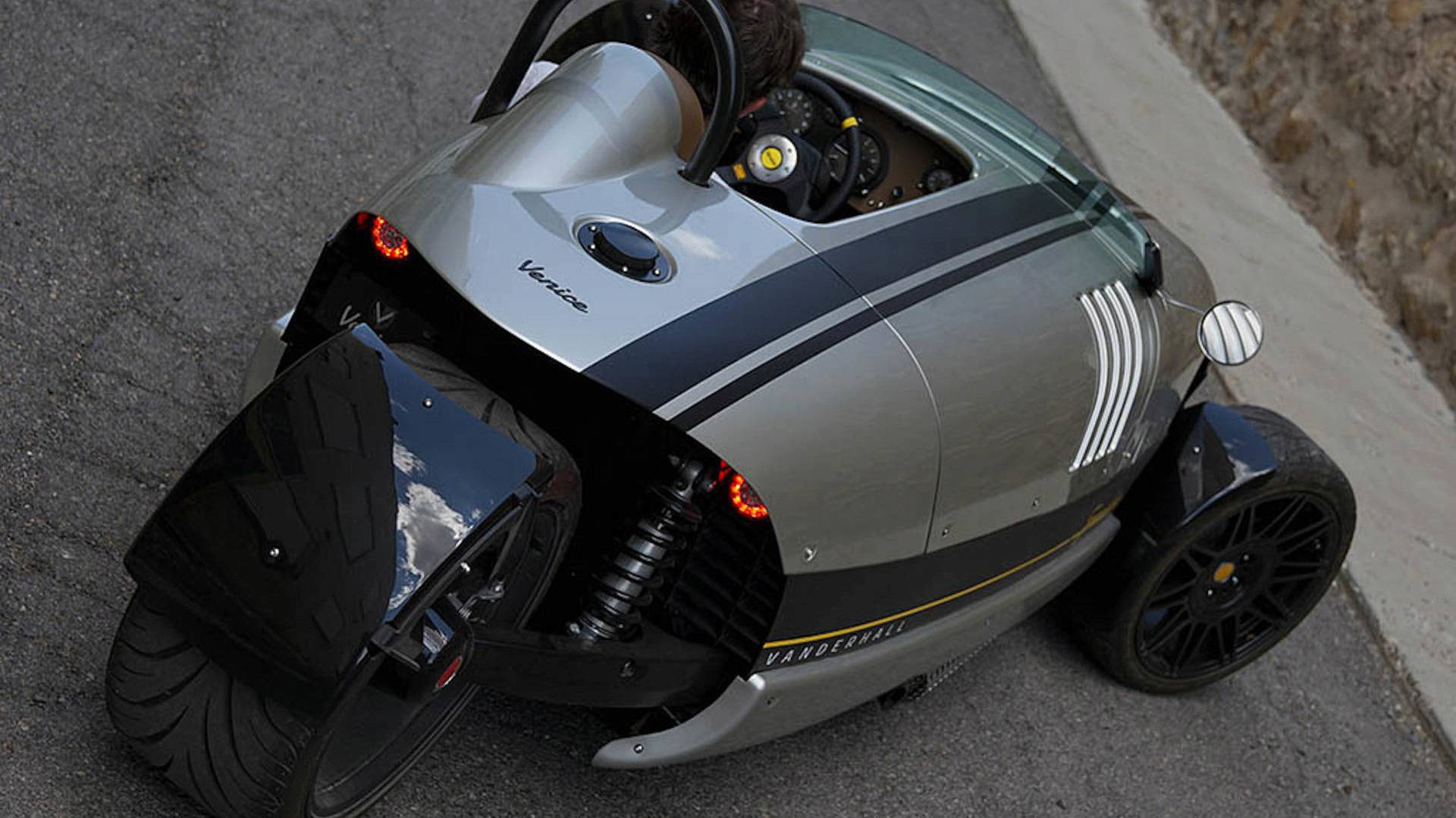 Venice Speedster Is An Affordable Vanderhall But It Has A
