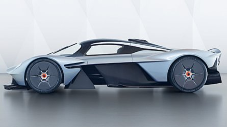 Is An Aston Martin Valkyrie Being Flipped For Profit Already Tech - How much is an aston martin