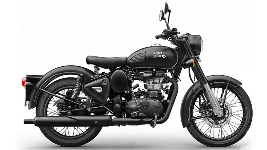 Royal Enfield Announces Improvements for the 2018 Bullet