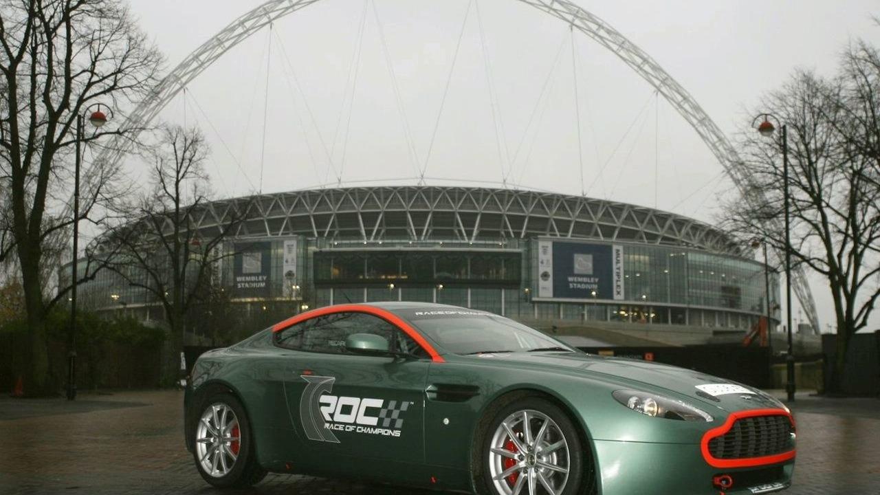 2008 Race of Champions