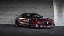 Mercedes-AMG GT R par Z-Performance