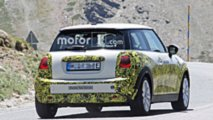 Mini Electric Spy Shots