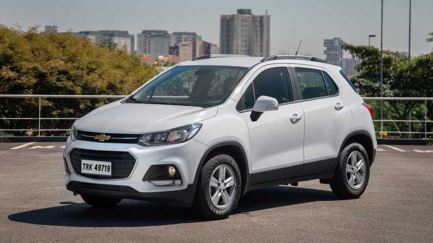 Descontão: Chevrolet Tracker passa a ser o SUV turbo mais barato