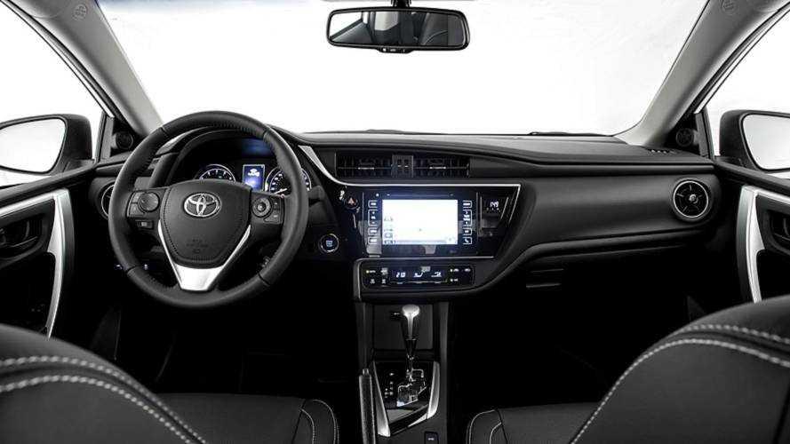 Toyota-Corolla-painel