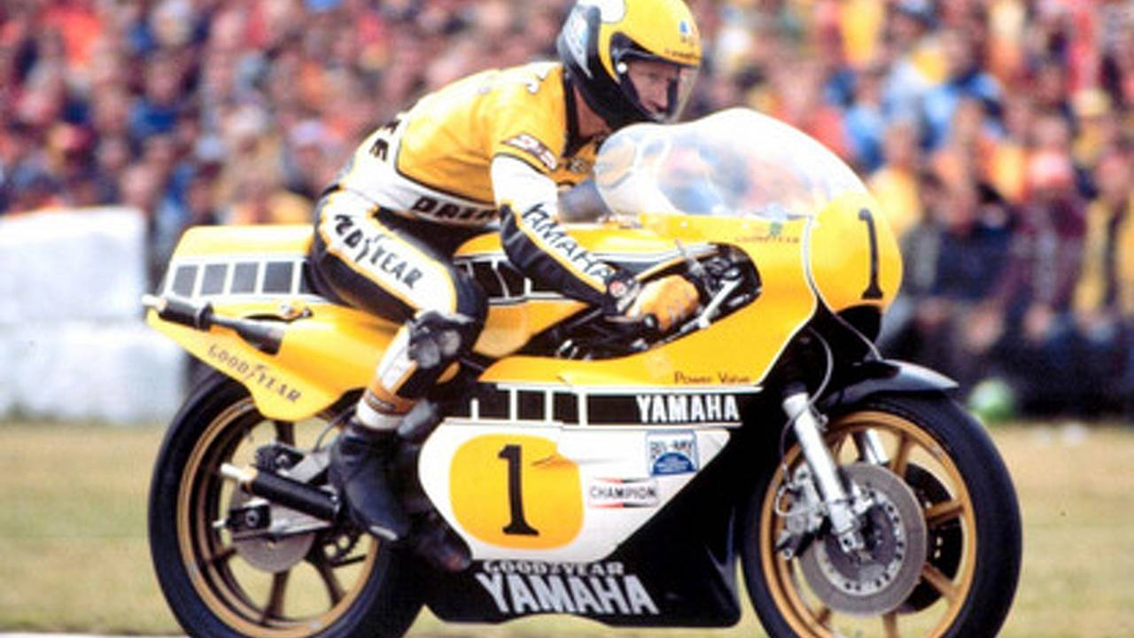 Kenny Roberts' Team KR out for Moto2