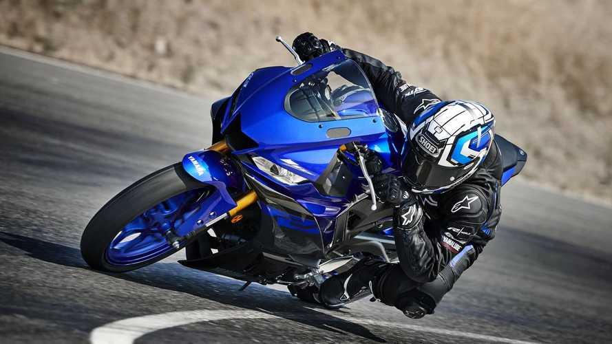 Yamaha completa su gama deportiva con la nueva YZF-R3