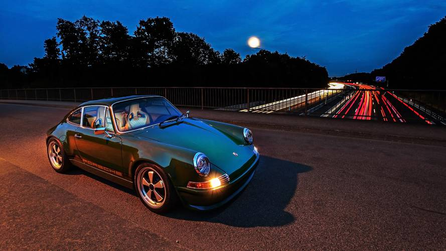 DP Motorsport Porsche 911 964 Carrera 2 - Speed Irishman