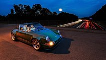 DP Motorsport Porsche 911 964 Carrera 2 The Speed Irishman