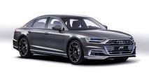 Audi A8 ABT