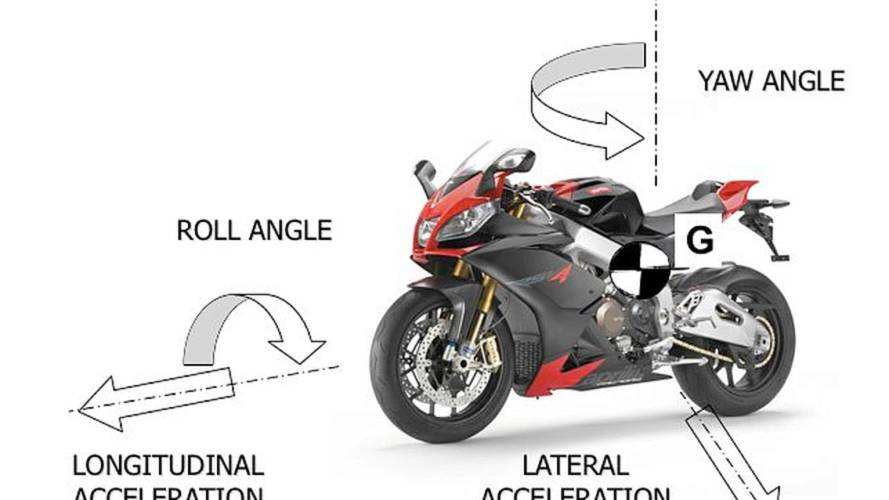 An insider's look at Aprilia Performance Ride Control