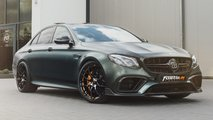 Mercedes-AMG E63 S Saloon by Brabus
