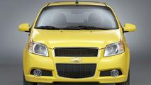 Chevrolet Aveo5