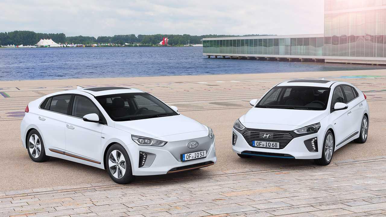 Hyundai Kia (aktuell)