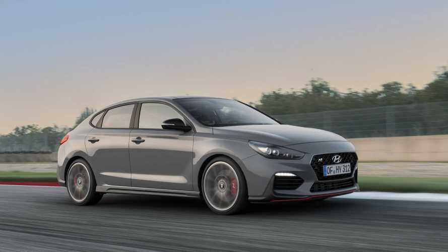 Hyundai i30 Fastback N: Jetzt steht der Preis fest