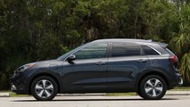 2018 Kia Niro PHEV: Review