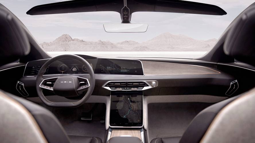 La Lucid Air? Meglio della Model S. Parola di (ex) ingegnere Tesla
