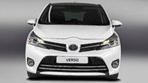 Goodbye Toyota Verso