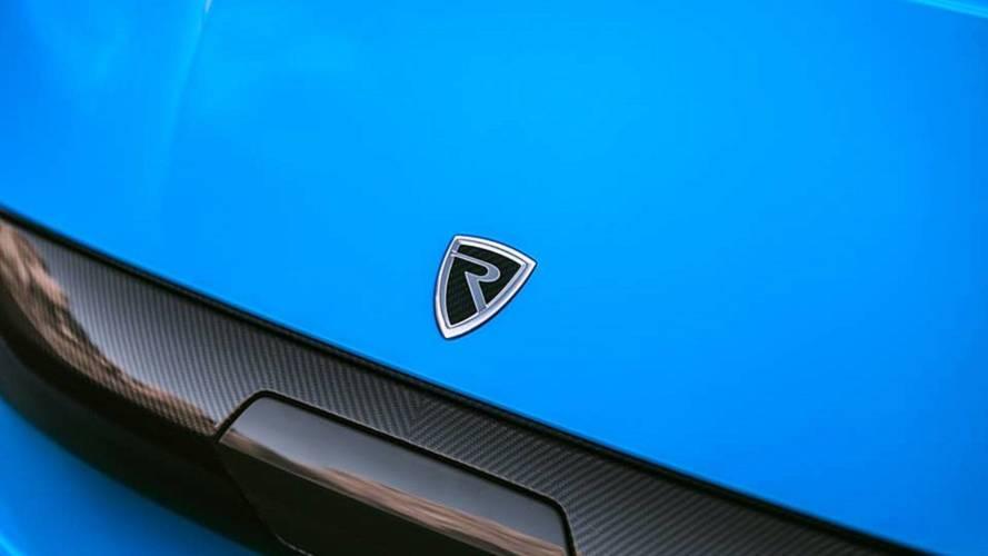Rimac покажет эксклюзивный электромобиль C_Two в США