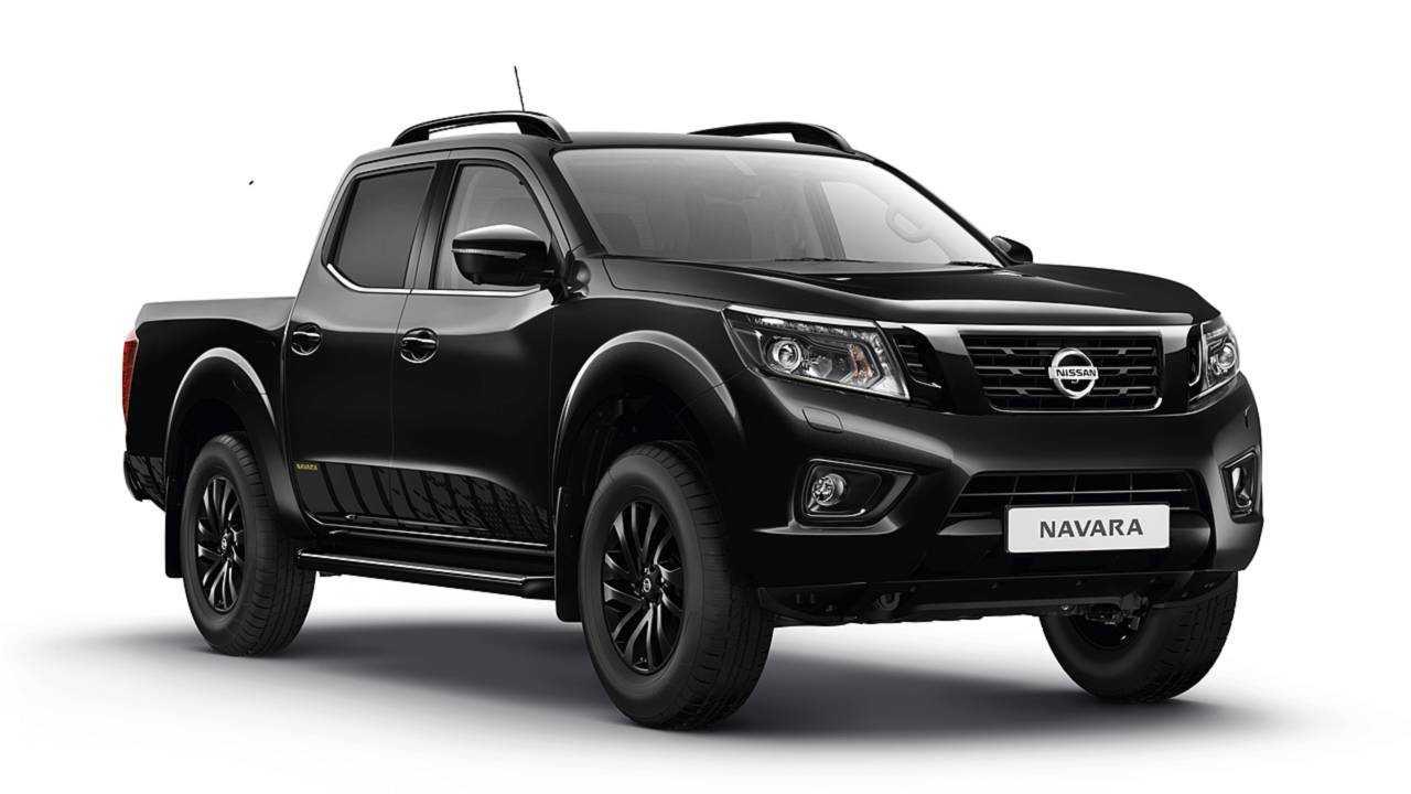 Nissan Navara N-Guard Special Edition