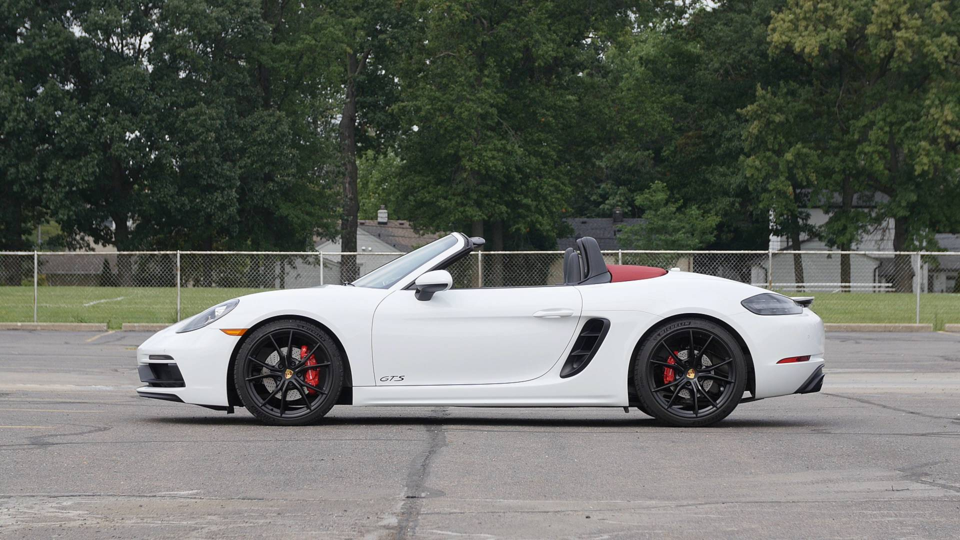 2018 Porsche 718 Boxster Gts Why Buy