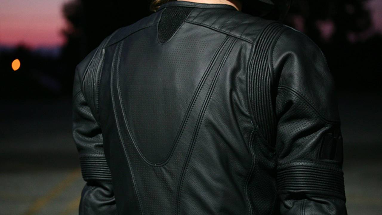 Gear: Icon Overlord jacket