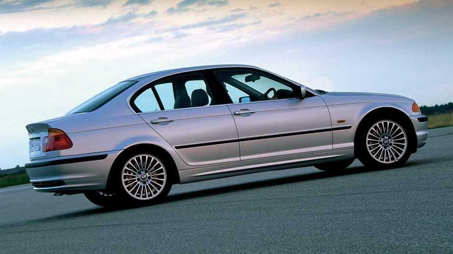 Свыше полутора тысяч древних BMW попали под отзыв в России