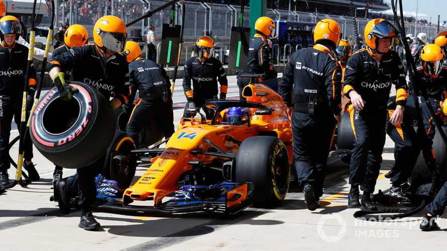 Alonso says there are 'more amateurs' in F1 than in WEC