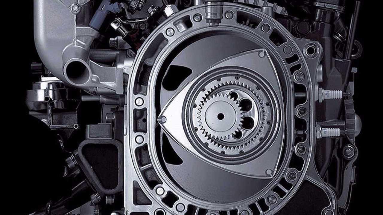 Mazda, il rotativo si riscopre range extender