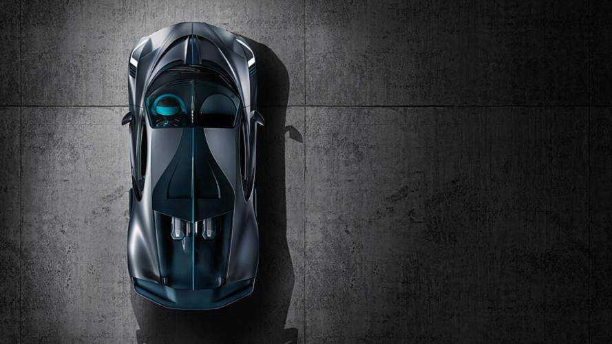 Bugatti CEO'su Chiron'un kolayca 450 km/s hızı geçeceğine inanıyor