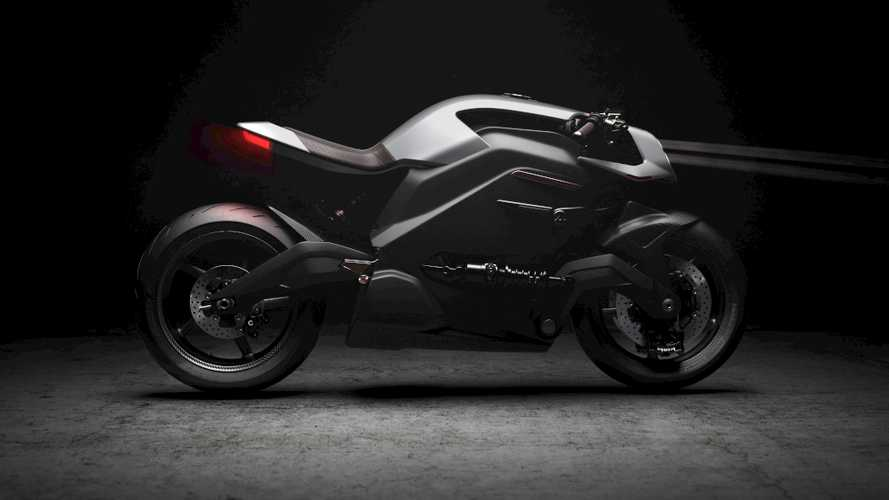 Jaguar Land Rover enters electric motorcycle business