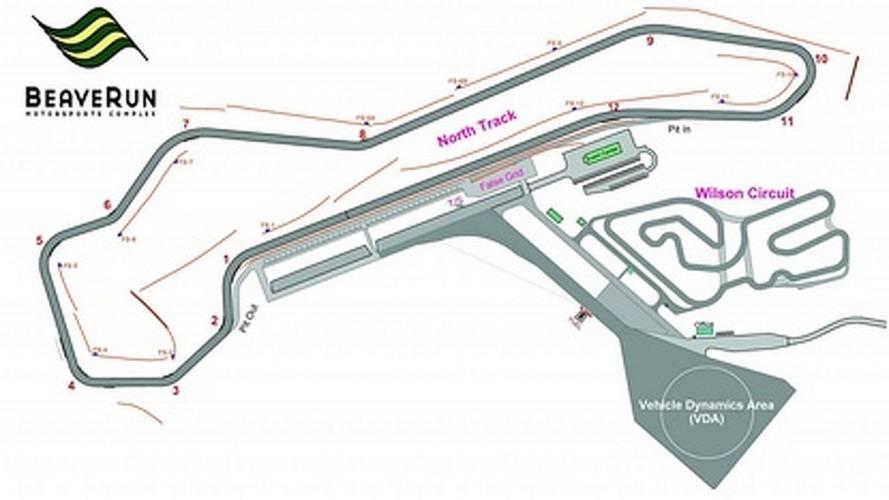 2010 Honda VFR1200F: taking Shamu to the track