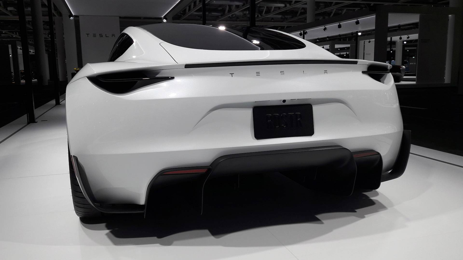 All-New Tesla Roadster: Everything We Know - Price, Range ...