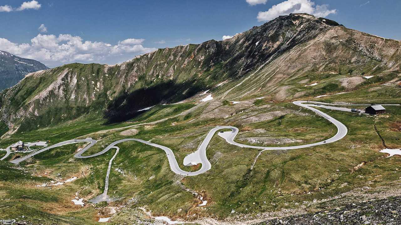5 of the Best Biking Roads in Europe